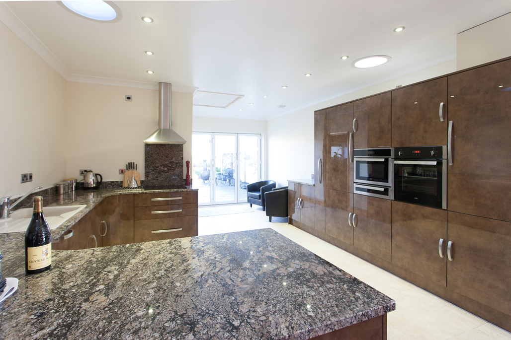 Kitchen Completion 1