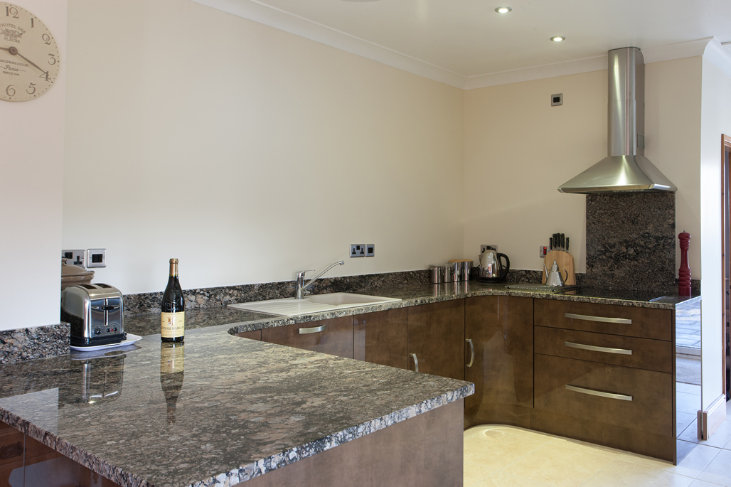 Kitchen Completion 2