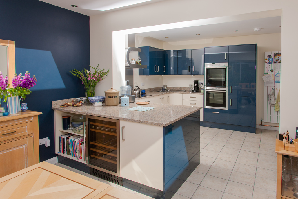 Kitchen Completion 4